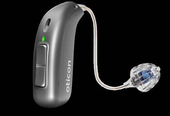 oticon more hearing aids